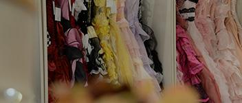 衣装レンタルの流れ