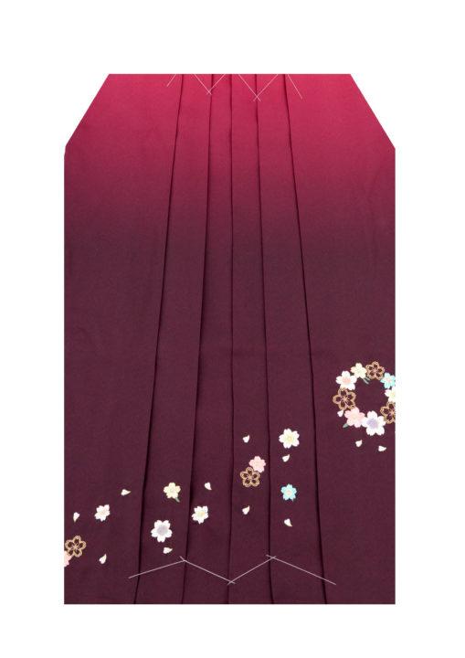 No.7586 袴