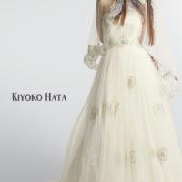 No.8755 KIYOKO HATA
