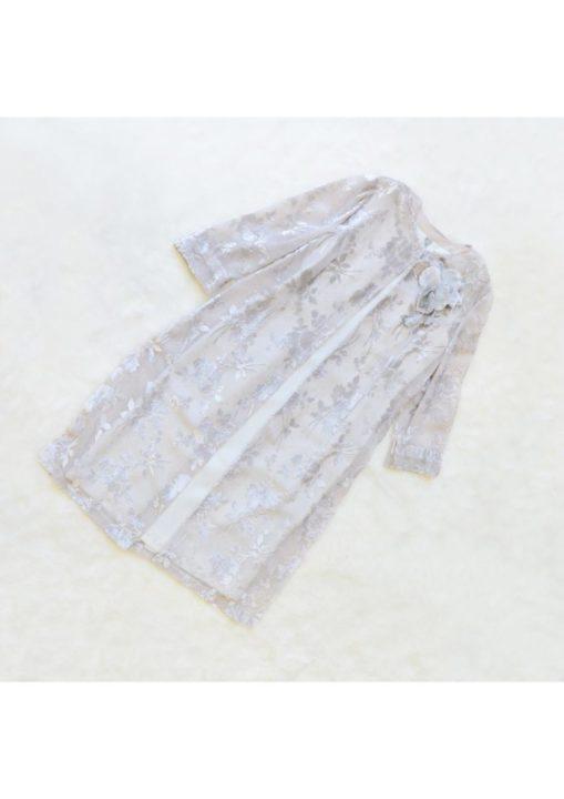 No.5207 ゲストドレス