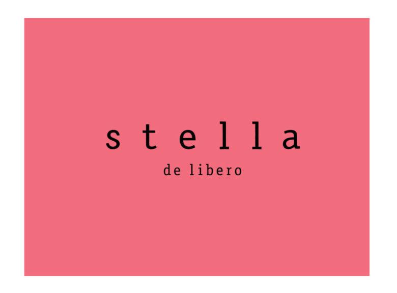 《ドレスブランド》★ stella de libero の魅力 ★ ~ドレスをかたちづくる最小単位のパーツ~