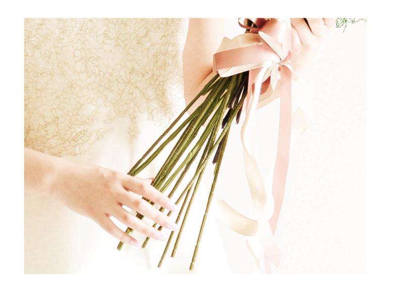 《ウェディングドレス》 ☆★おススメ♪白ドレスをご紹介 ~ No.8725~★☆