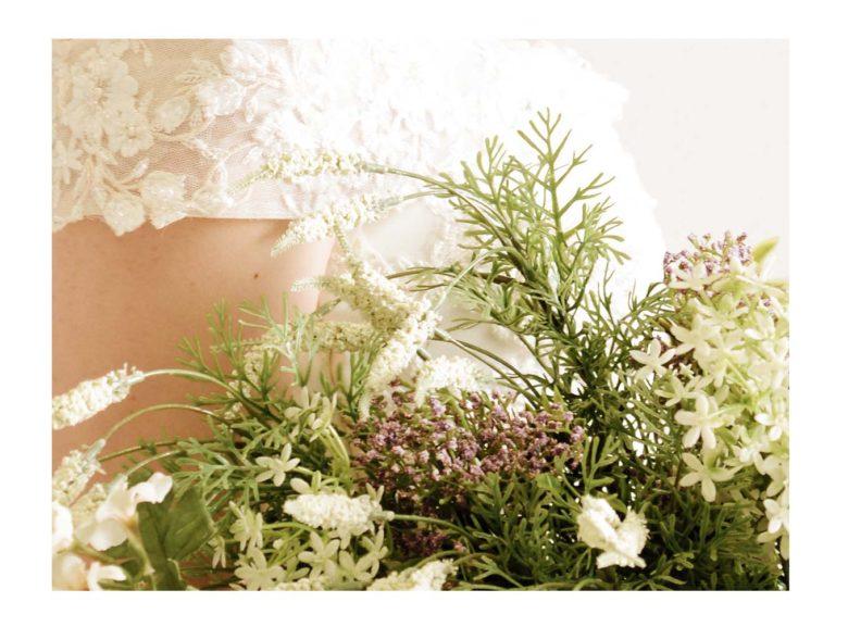 《ウェディングドレス》 ☆★おススメ♪白ドレスをご紹介 ~ No.8774~★☆