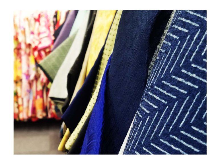 TOKIWAYA 七五三 レンタル衣裳 予約受付中!豊富な衣裳を展示中!
