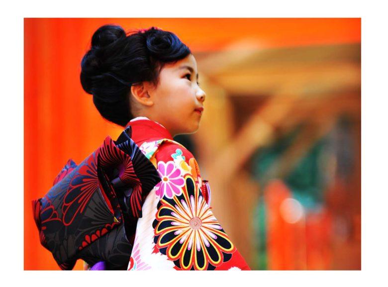 【伊奈波神社】便利な七五三パック衣裳受付中 ♪