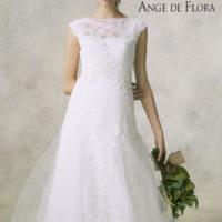 No.8796 ANGE DE FLORA