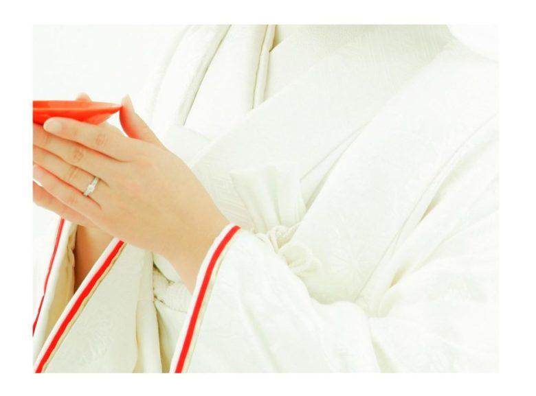 ブライダル 花嫁衣裳【和装】貸衣装コレクションに白無垢を追加しました♪