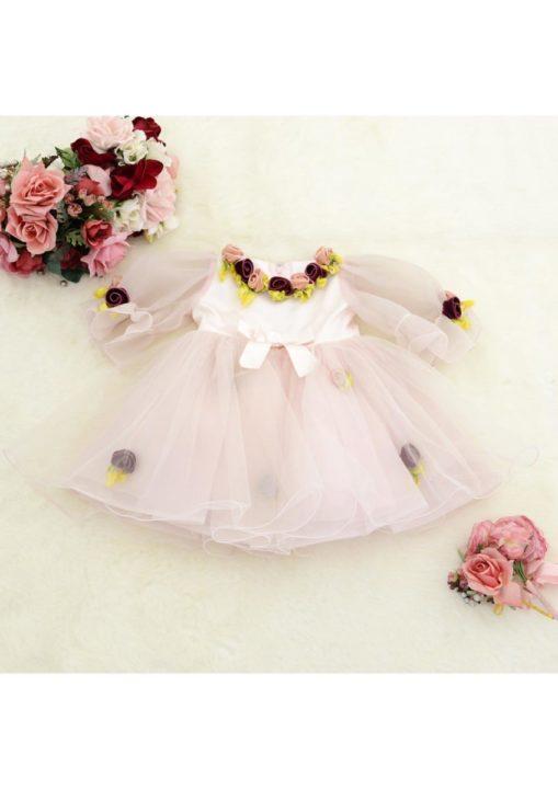 No.7332 子供ドレス