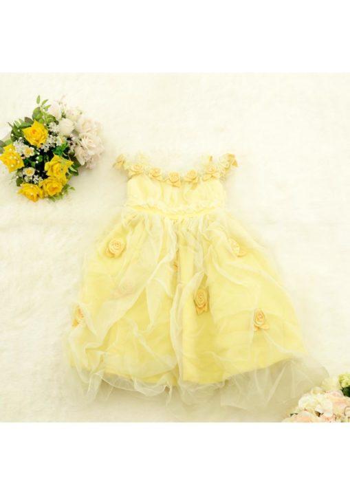 No.7382 子供ドレス