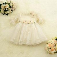 No.7535 子供ドレス