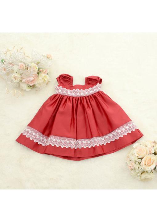 No.7519 子供ドレス