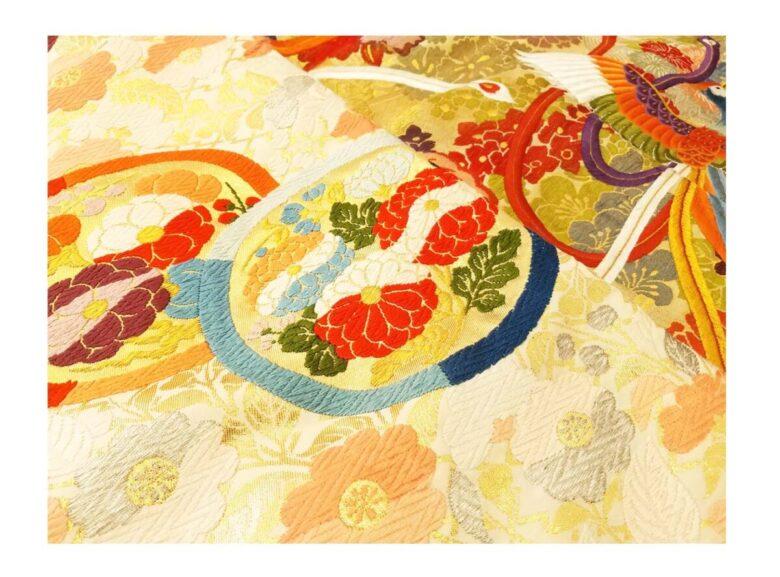 ブライダル 花嫁衣裳【和装】貸衣装コレクションに淡い色の打掛を追加しました♪自粛する生活の中、見て頂けると幸いです。
