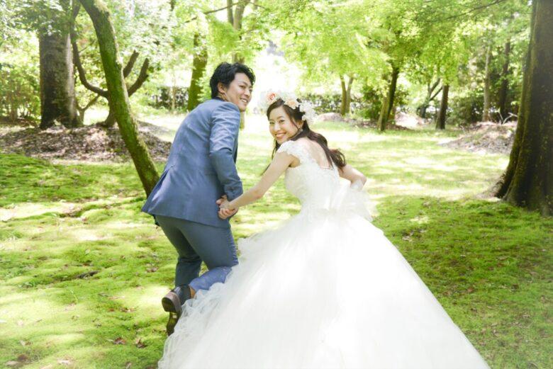 《ロケーション撮影》春の桜シーズンから新緑のシーズンへ!