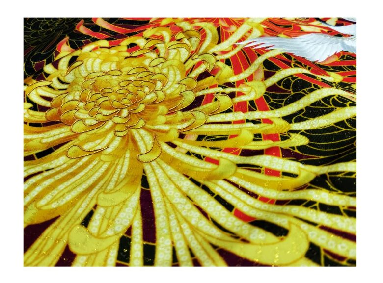ブライダル 花嫁衣裳【和装】貸衣装コレクション 6月に合う色打掛を追加しました♪