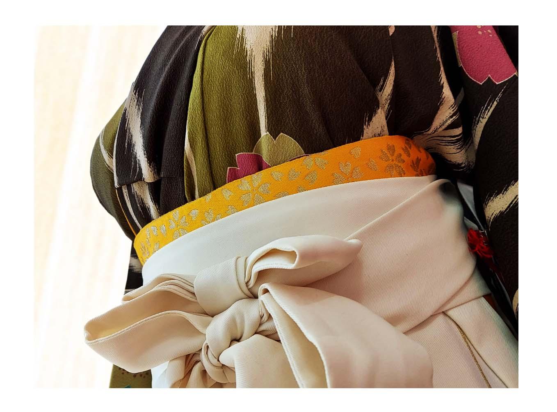卒業袴 貸衣装コレクションに追加しました【第1弾】♪